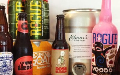 The wine lovers guide to… beer