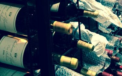 How to build an exciting wine collection