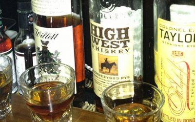 A Whiskey Valentine