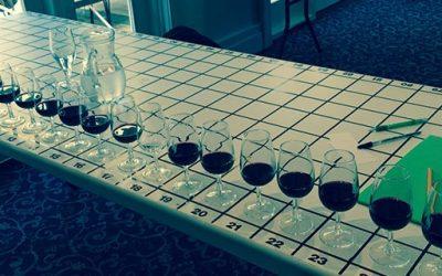 Wine Show Secrets
